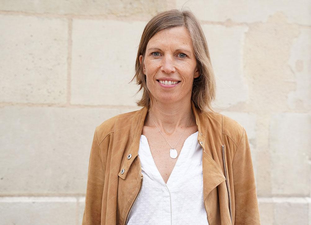 Article Maud Le Meaux