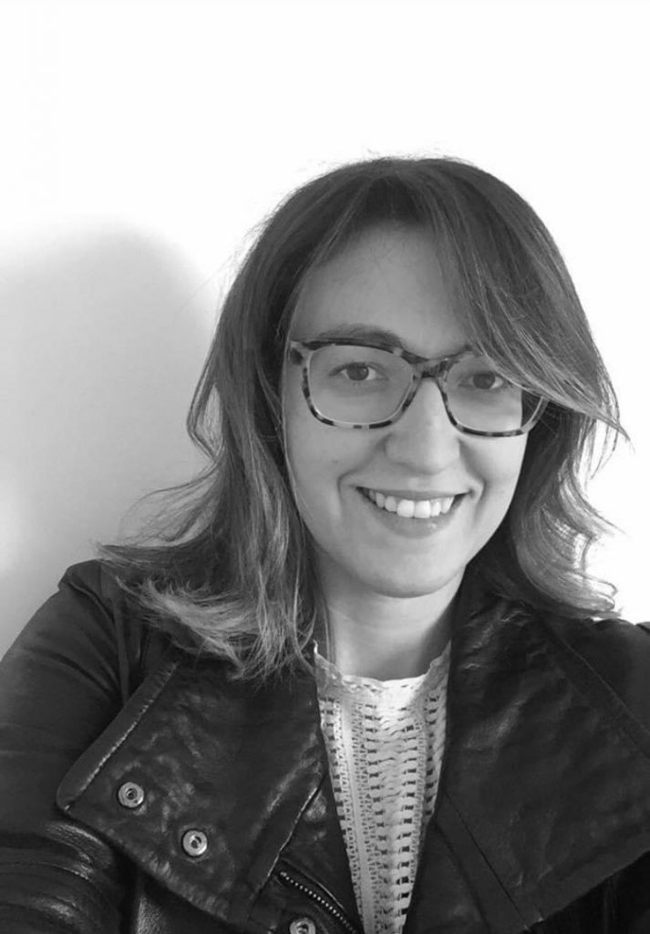 Interview Aurélie Vignolles