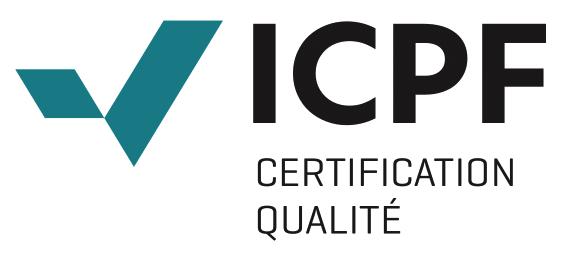 Logo ICPF